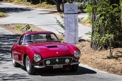 Ferrari 250 GT SWB Scaglietti Berlinetta Competizione 1960