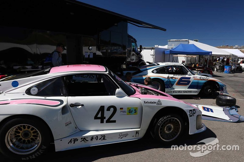 Porsche 935 klasik