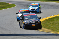 #94 Honda Fit: Tom O'Gorman