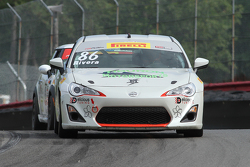 #86 Scion FR-S: Tony Rivera