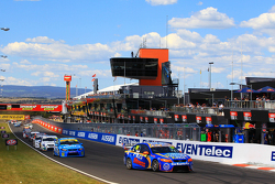 Aaren and Drew Russell set to run the Bathurst 1000