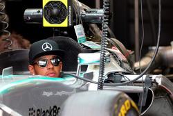 Lewis Hamilton,, Mercedes AMG F1 Team