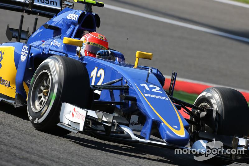 Grand Prix de Belgique 2015