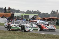 Гастон Маццакане, Coiro Dole Racing Chevrolet та Жозе Мануель Уркера, JP Racing Torino