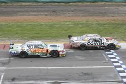 Хуан Маркос Анджеліни, UR Racing Dodge та Факундо Ардуссо, Trotta Competicion Dodge
