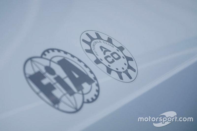 Die Logos von FIA und ACO
