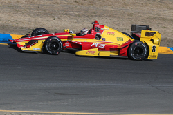 Sage Karam, Chip Ganassi Racing Chevrolet