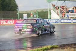 Андрей Песегов, Nissan