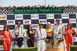 Carrera GT domingo