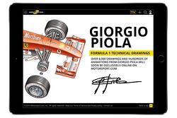 Giorgio Piola anuncio