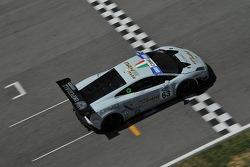 Bortolotti, Viberti, Imperiale Racing, Lamborghini gallardo GT3 #63