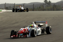 Jake Dennis, Prema Powerteam, Dallara F312 - Mercedes-Benz