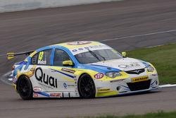 Dan Welch, Welch Motorsport Proton Gen-2