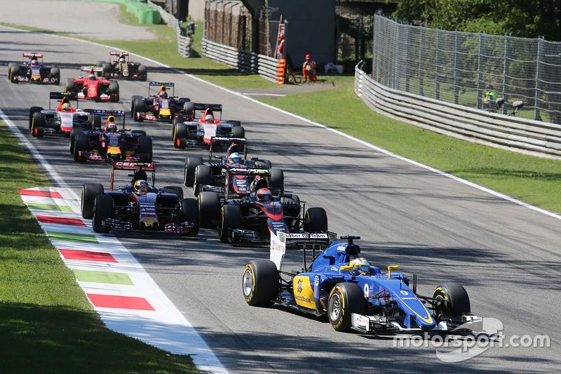 Grand Prix d'Italie 2015