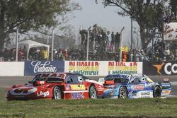 Крістіан Доуз, Dose Competicion Chevrolet та Мартін Понте, Nero53 Racing Dodge