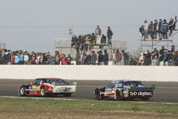 Крістіан Доуз, Dose Competicion Chevrolet та Матіас Нолезі, Nolesi Competicion Ford