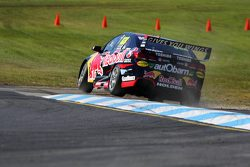 Craig Lowndes ve Steven Richards, Triple Eight Race Engineering Holden