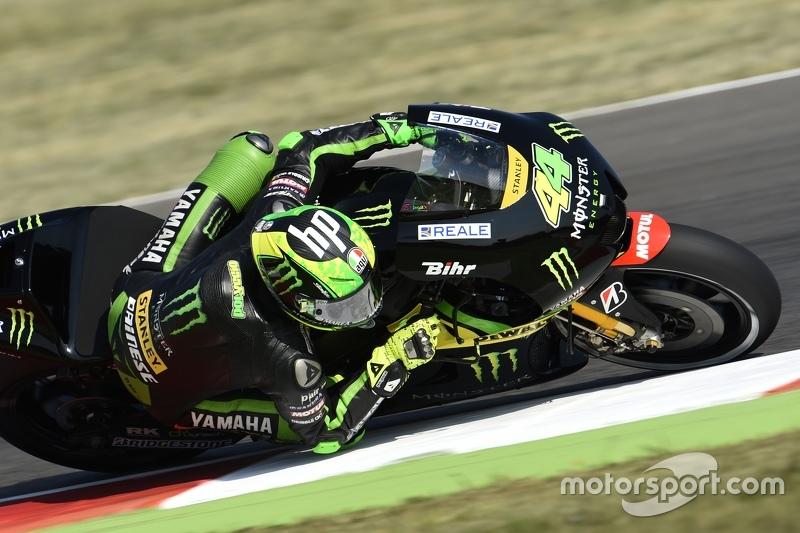 2015 - Pol Espargaró (MotoGP)