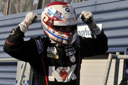 Race 3, Round 24 Juara balapan Jason Plato
