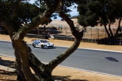 #24 Maserati GranTurismo Maserati Corse: Patrick Byrne