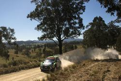 Rallye Australien
