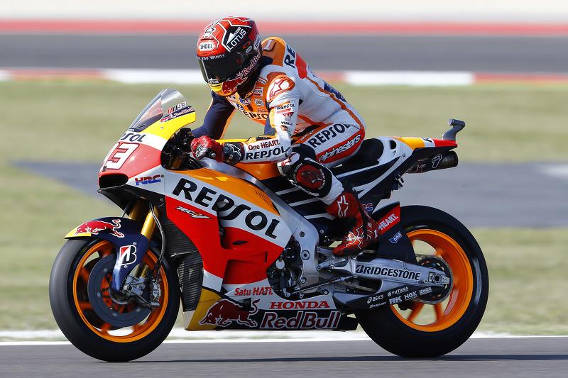 2015 - Honda (MotoGP)