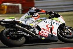 Yonny Hernández, Pramac Racing Ducati