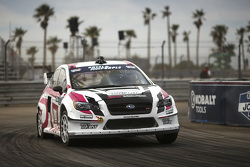 GRC: Los Angeles
