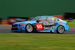 David Wall та Chris Pither, Garry Rogers Motorsport Volvo