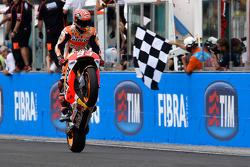 Победитель - Марк Маркес, Repsol Honda Team
