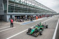 CR- Racing Team
