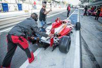 Jo Zeller Racing