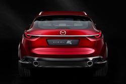 Mazda Koeru Concept
