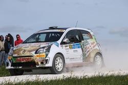 Giacomo Matteuzzi, Jag Sport ASD