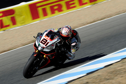 Jordi Torres, Aprilia Racing Team