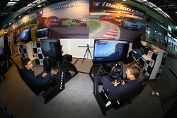 iRacing event