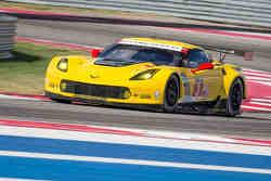#3 Corvette Racing Chevrolet Corvette C7.R : Jan Magnussen, Antonio Garcia