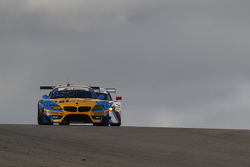 #97 Turner Motorsport BMW Z4: Майкл Марсаль, Маркус Палттала