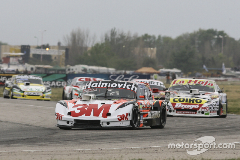 Маріано Вернер, Werner Competicion Ford та Серхіо Ало, Coiro Dole Racing Chevrolet