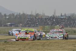 Jonatan Castellano, Castellano Power Team Dodge e Juan Pablo Gianini, JPG Racing Ford