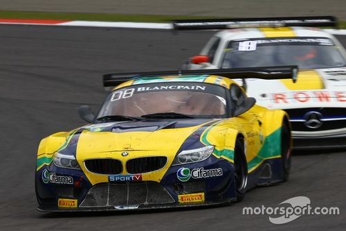 BMW Sports Trophy Team Brasil