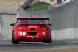 #30 Racers Edge Motorsports Pontiac GXPR: James Gue
