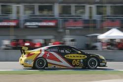 #06 Banner Racing Pontiac GXPR: Leighton Reese, Tim Lewis Jr.