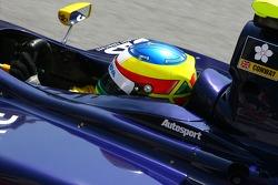 Mike Conway, Super Nova Racing