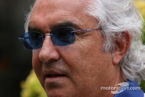 Flavio Briatore, 2007