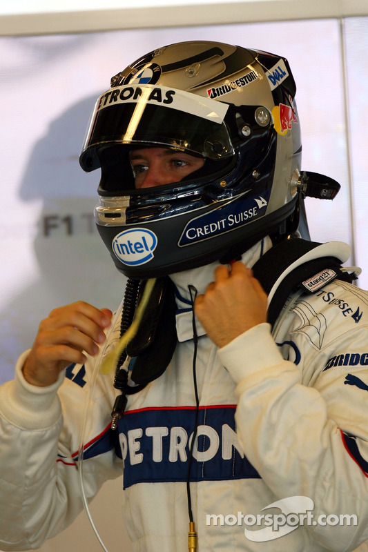2. 2007: Гран Прі Австралії, Малайзії, США