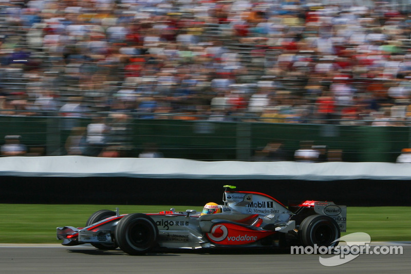 GP Amerika Serikat 2007