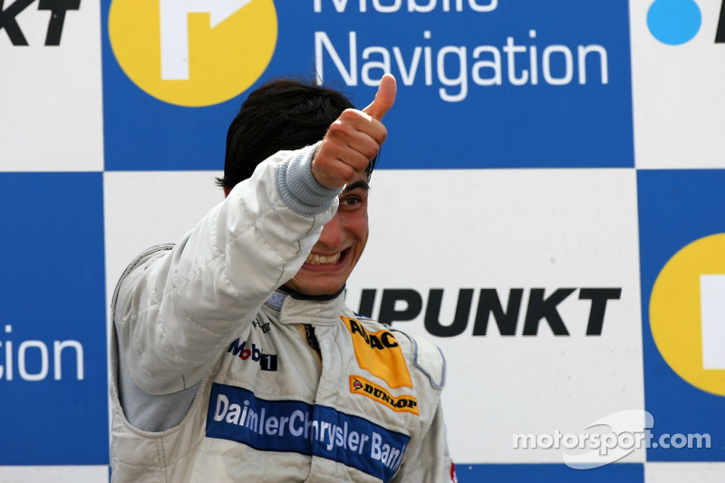 #5: Norisring 2007