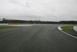 Tour du circuit à pied