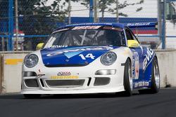 GT Saturday qualifying